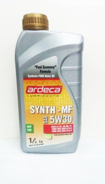Ardeca Synth-Mf 5W30 1L